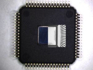 Extract Microcontroller PIC18F6620 Heximal