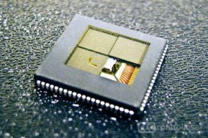 Unlock Microcomputer IC Dallas Semiconductor DS89C450