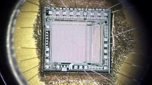 Clone PIC16LF870 Protected Chip Source Code